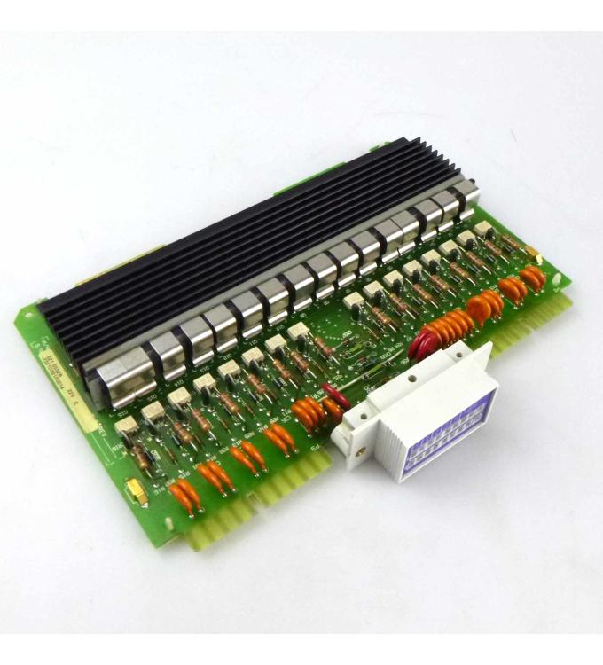 Honeywell Output Module 621-6552R GEB