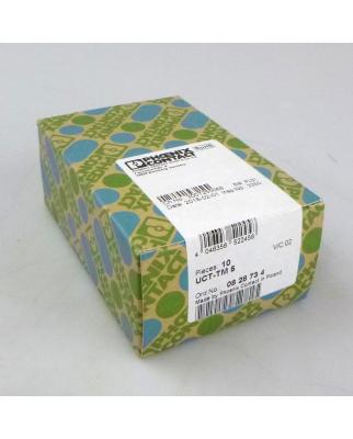 Phoenix Contact Marker UCT-TM 5 0828734 (10Stk.) SIE