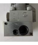 HAWE Wegesitzventil, Hydraulikventil GS 2-1 GEB