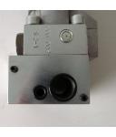 HAWE Wegesitzventil, Hydraulikventil GS 2-1 #K2 GEB