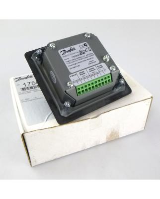 Danfoss MCD Remote Operator 175G3061 OVP