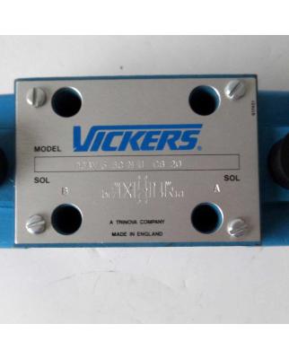 Vickers Magnetventil DG4V 5 6C M U C6 20 GEB