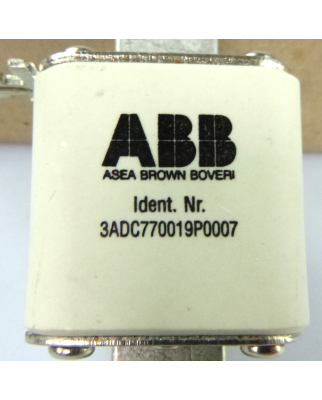 COOPER BUSSMANN / ABB Sicherungseinsatz Typower Zilox 170M3229 400A 660V OVP