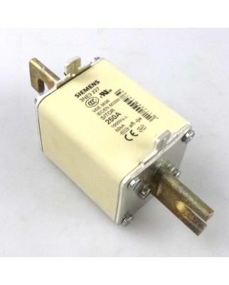Siemens Sitor Sicherungseinsatz 3NE3 227 NOV
