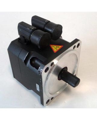 ESR Pollmeier GmbH AC-Servomotor MR 6849.2998 SBK4-0160-45-4-125/SA GEB