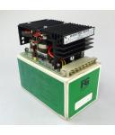 FG Elektronik Linearnetzteil NMC 102/H15 OVP