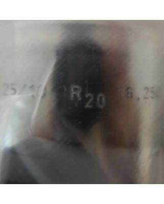 HAWE Wegeschieberventil SWPN8D-G24 OVP