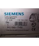 Siemens Leistungsschalter 3VU1300-1TH00 OVP