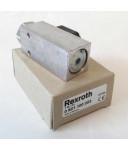 Rexroth Druckschalter 0821100053 0,5-16bar OVP