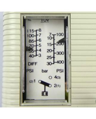 Ranco Druckschalter Hochdruck 016-6758 OVP