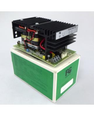 FG Elektronik Linearnetzteil NMC 102 OVP