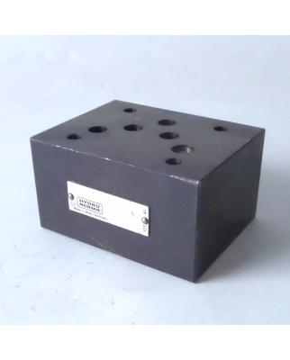Rexroth Hydronorma Rückschlagventil Z1S 10 T1-32/V GEB