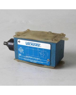 Vickers Hydraulikventil DGMFN-3-X-A2W-41 GEB