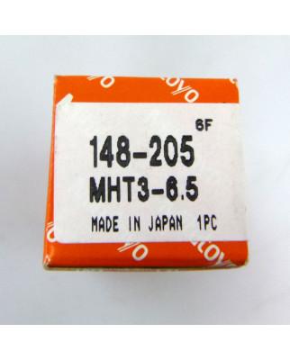 Mitutoyo Einbaumessschraube 148-205 MHT3-6,5 OVP