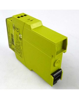 Pilz Temperaturüberwachungsrelais S1MO 230VAC 2c/o 839650 GEB
