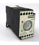 Siemens Zeitrelais 7PU2040-1BB33 0,6s-6s GEB