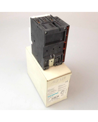 Siemens Leistungsschalter 3VU1600-1ML00 OVP