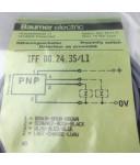 Baumer electric Näherungsschalter IFF 08.24.35/L1 OVP