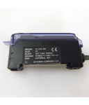 Keyence Lichtleiter-Messverstärker FS-T1P GEB