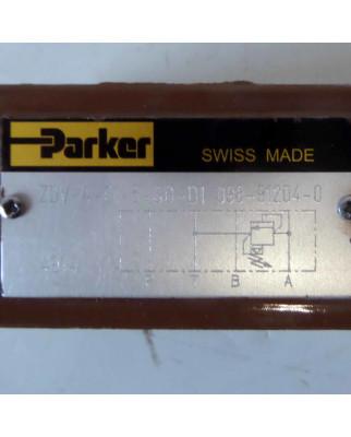 Parker Hydraulikventil ZDV-A-01-5-S0-D1 NOV
