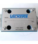 Vickers Magnetventil DG4V 5 33CJ M U H6 20 GEB