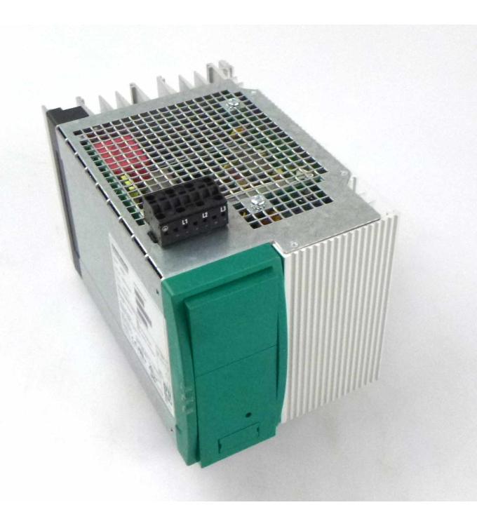 DMG MORI Switched-Mode Power Supply 809525 2484379 GEB