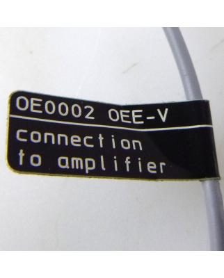 ifm electronic Einweglichtschranke OE0002 OEE-V NOV