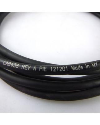 Sinbon USB-Kabel CAB-438 GEB
