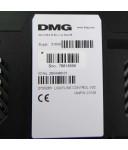 DMG MORI Lightline Control V02 31659 2604466-01 GEB