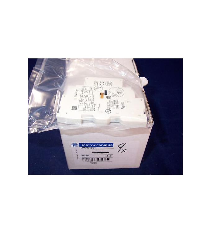 Telemecanique Hilfsschalter GVAD1001 034354 NOV