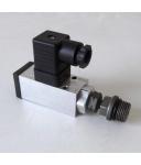 Hydac Flupac Ventil, Hydraulikventil VR2/C.0 NOV