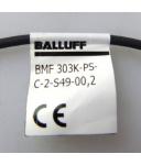Balluff Magnetfeldsensor BMF003F BMF 303K-PS-C-2-S49-00,2 NOV