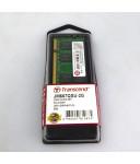 Transcend Arbeitsspeicher SO-DIMM JM667QSU-2G 2GB DDR2 667 SIE