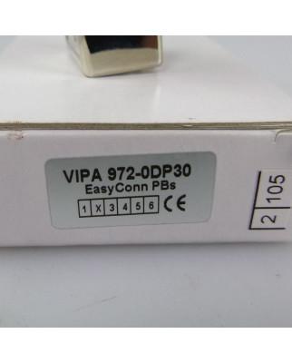 VIPA Profibus EasyConn PBs 972-0DP30 OVP