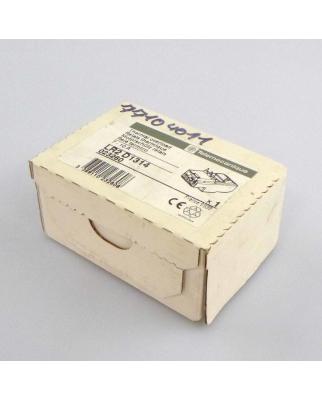 Telemecanique Motorschutzrelais LR2D1314 023260 OVP