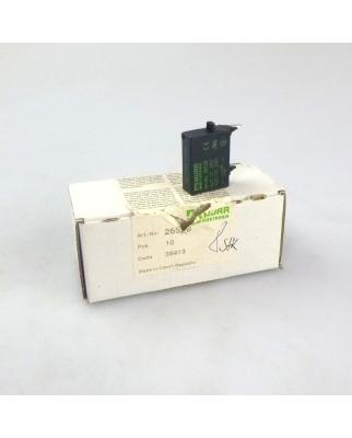Murr elektronik Schaltgerätentstörmodul 26526 (8Stk.) OVP