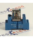 Finder Relais 94.84.1 12A 300VAC GEB