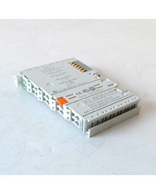 Beckhoff Datenaustauschklemme 32 Bit KL6051 GEB