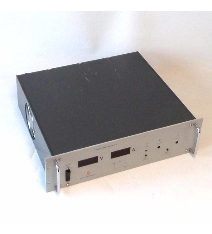 Delta Elektronika Power Supply SM 120-25D GEB