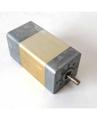 Dunkermotoren DC-Motor BG63 3650rpm GEB
