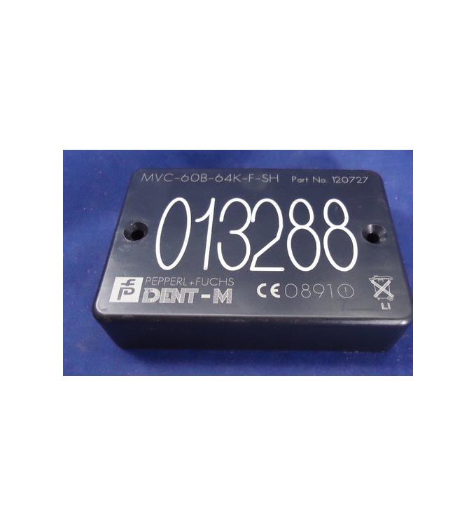 Pepperl+Fuchs Datenträger MVC-60B-64K-F-SH 120727 GEB