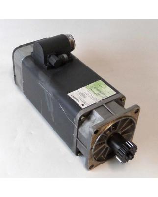 Siemens AC-VSA-Motor 1FT5076-0AK71-1-Z Z=EBD2B+K18 REM