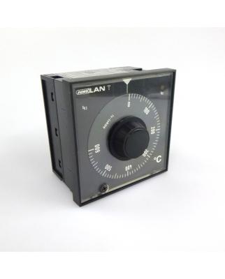 JUMO Temperaturregler TROt-96 88061287 5A/220V GEB