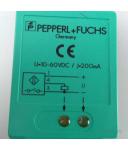 Pepperl&Fuchs Näherungsschalter VariKont NJ20+U1+E2 NOV
