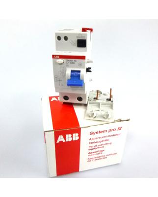 ABB FI-Block DDA202 2CSB202001R1250 OVP