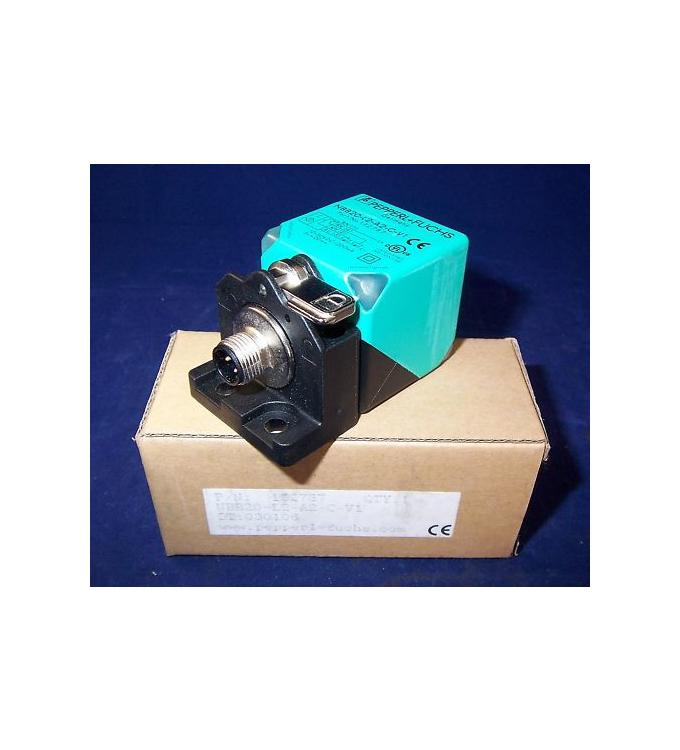 Pepperl+Fuchs Näherungssensor NBB20-L2-A2-C-V1 132787 OVP