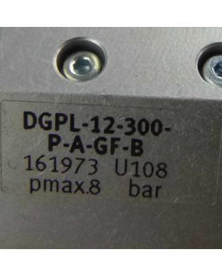 Festo Linearantrieb DGPL-12-300-P-A-GF-B 161973 GEB