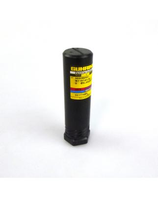 Gühring Zentrierbohrer 300086691 6,35x25,0mm OVP