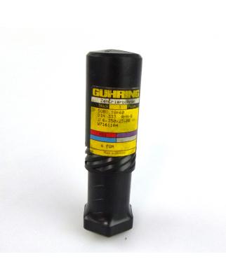 Gühring Zentrierbohrer W7161A4 6,350x25,0mm OVP