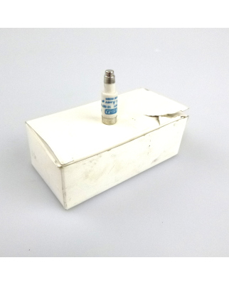 SIBA Sicherungseinsatz 1002707.4 4A 440V gR D01 (50Stk.) OVP